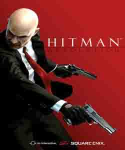 Hitman: Absolution download