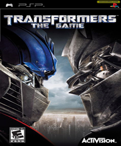 Transformers: The Game download